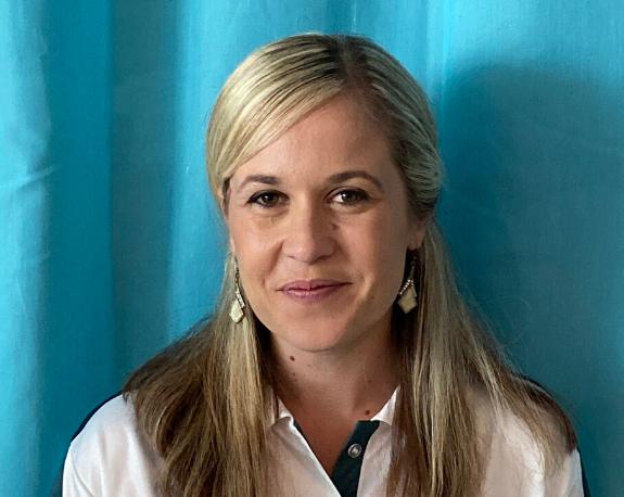 Claire Fletcher-Steyn